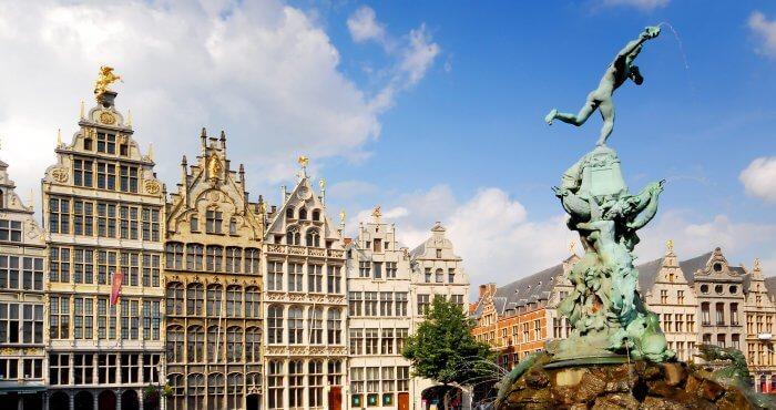 Bedrijfsrecherche Antwerpen