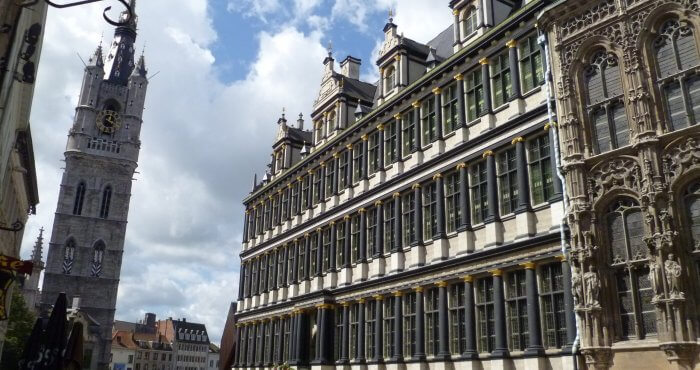 Bedrijfsrecherche België foto