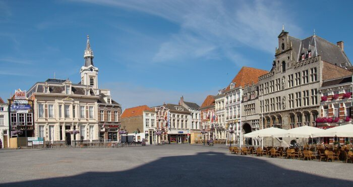 Bedrijfsrecherche Bergen op Zoom