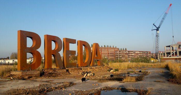 Bedrijfsrecherche Breda