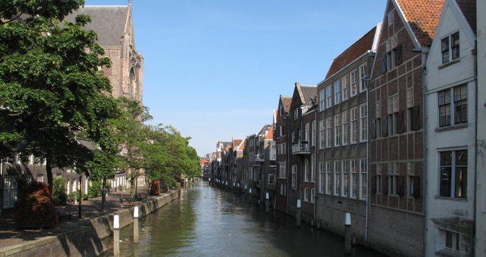 Bedrijfsrecherche Dordrecht foto