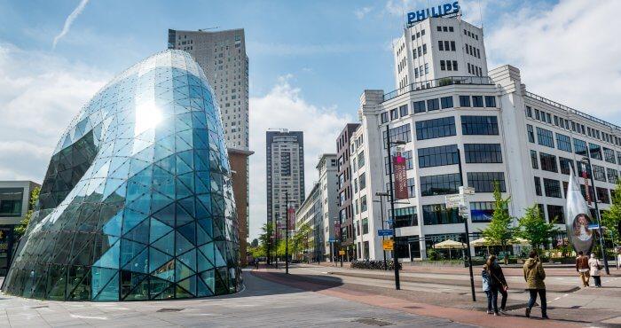 Bedrijfsrecherche Eindhoven foto