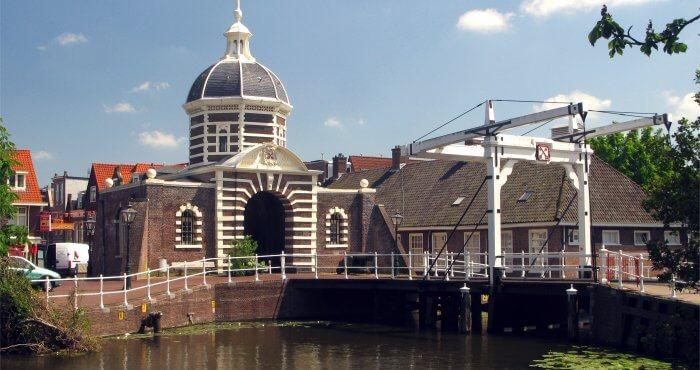 Bedrijfsrecherche Leiden foto
