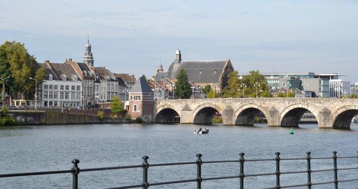 Bedrijfsrecherche Maastricht foto