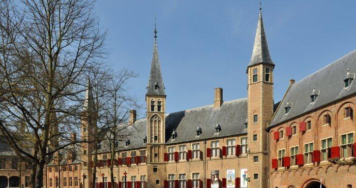 Bedrijfsrecherche Middelburg foto