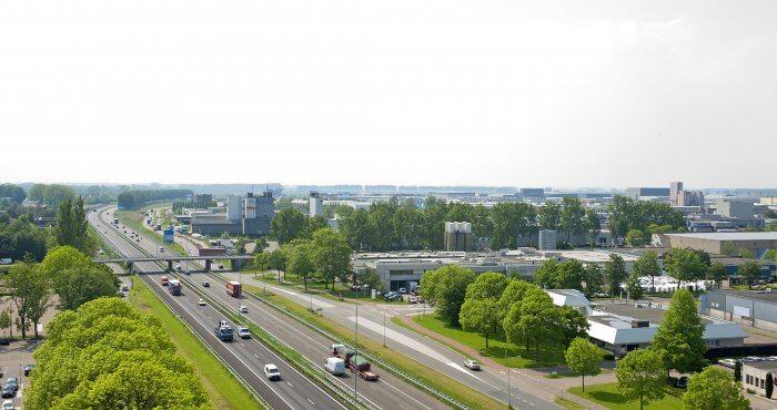 Bedrijfsrecherche Noord-Brabant foto