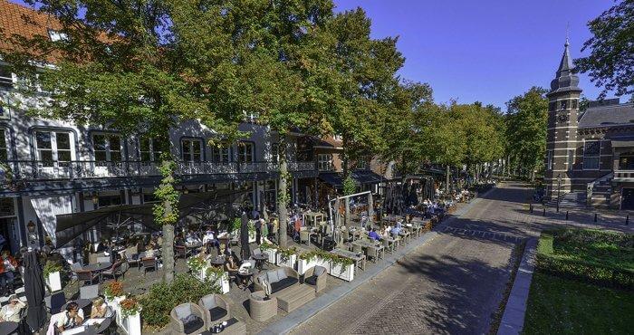 Bedrijfsrecherche Oisterwijk foto