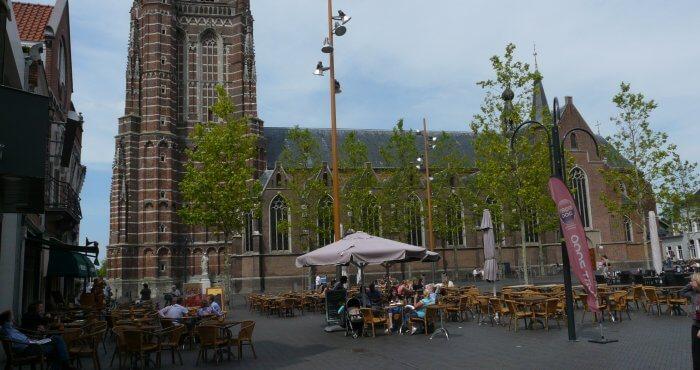 Bedrijfsrecherche Oosterhout foto