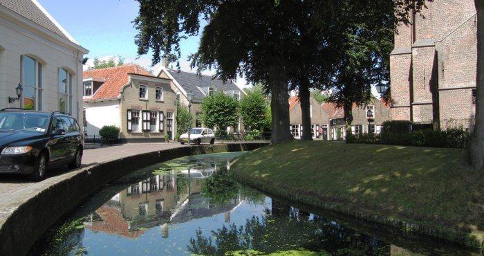Bedrijfsrecherche Ridderkerk foto
