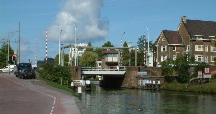 Bedrijfsrecherche Rijswijk foto