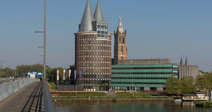 Bedrijfsrecherche Roermond foto