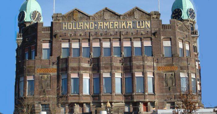 Bedrijfsrecherche Rotterdam foto