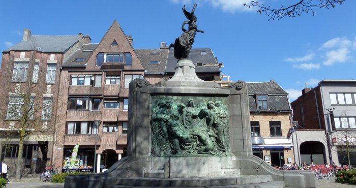 Bedrijfsrecherche Turnhout foto