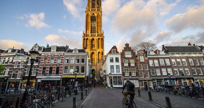 Bedrijfsrecherche Utrecht foto