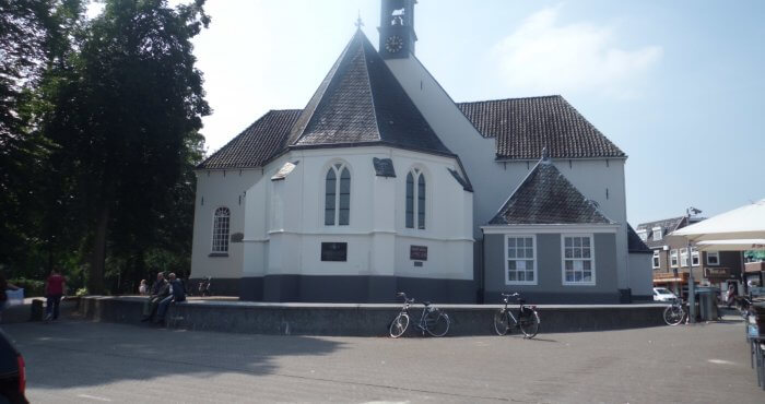 Bedrijfsrecherche Veenendaal foto