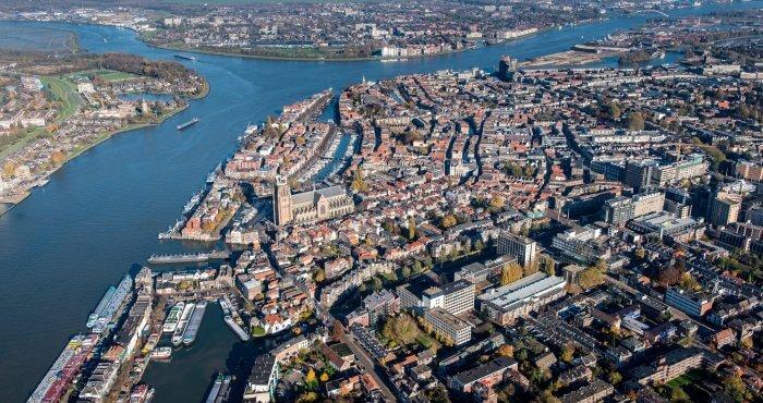 Bedrijfsrecherche Zuid-Holland foto