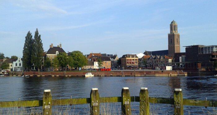 Bedrijfsrecherche Zwolle foto