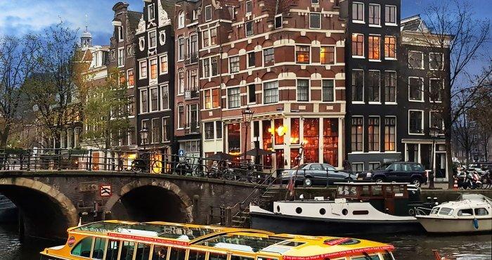 Prive detective Amsterdam foto
