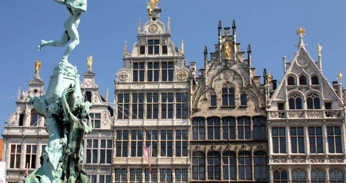 Prive detective Antwerpen