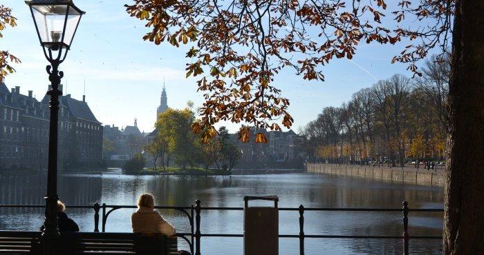 Prive detective Den Haag foto
