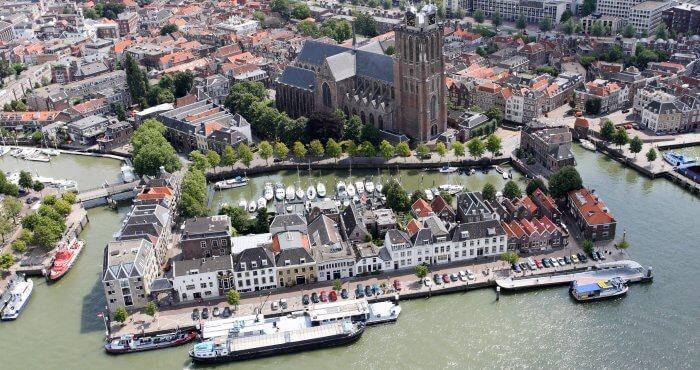 Prive detective Dordrecht foto
