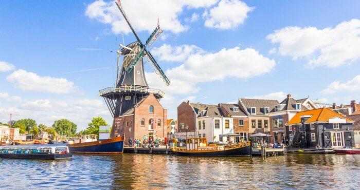 Prive detective Haarlem foto