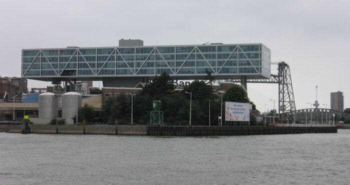 Prive detective Rotterdam foto