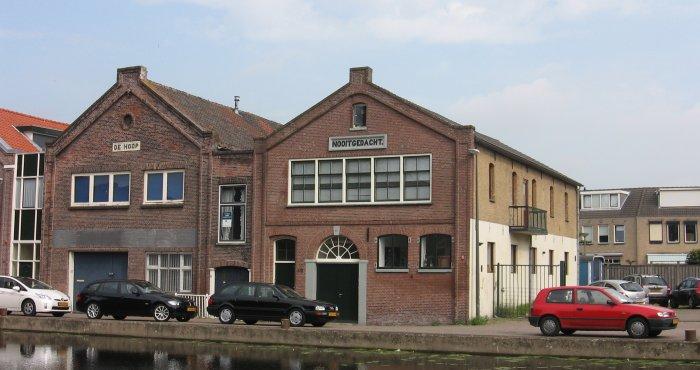 Prive detective Schiedam foto