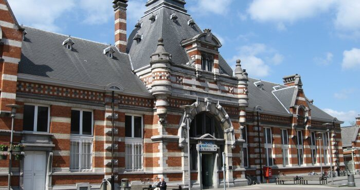 Prive detective Turnhout foto