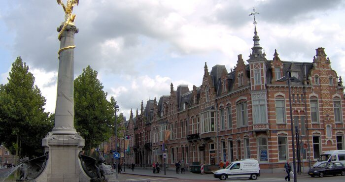 Prive detective 's Hertogenbosch foto