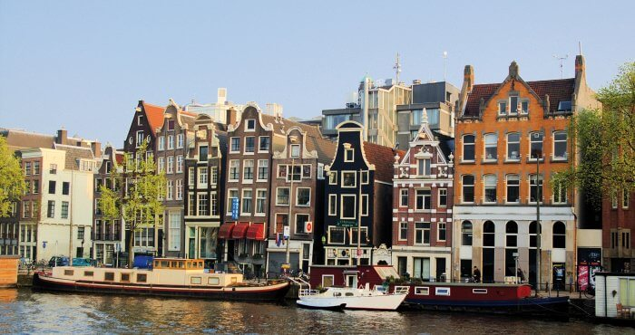 detective Amsterdam