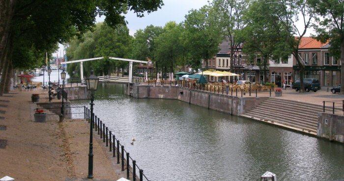 reserve Nieuwegein