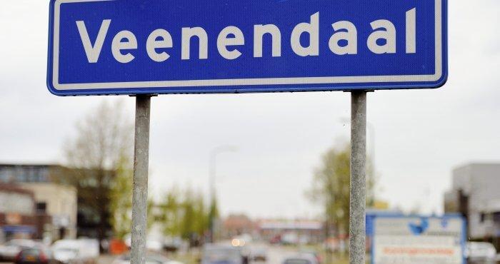 detective Veenendaal
