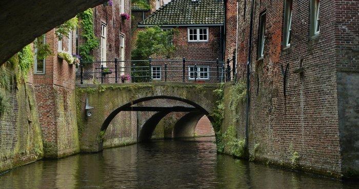 detective 's Hertogenbosch